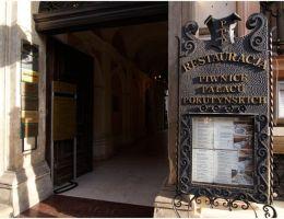 Piwnice Pałacu Pokutyńskich